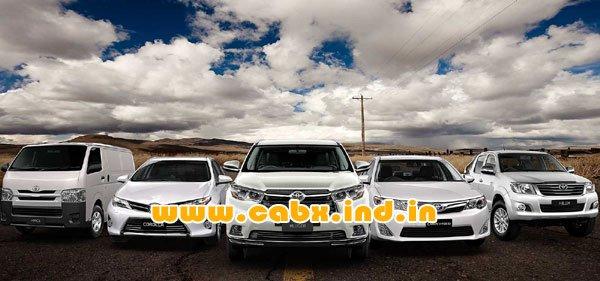 Deccan to Mumbai Airport Taxi Service – CabX