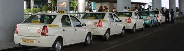 Mumbai Airport to Pune Taxi Booking